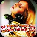 DJ Sampai Kapan Kau Buktikan Full Bass 2020 icon