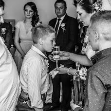 Wedding photographer Daniel Sandulean (sandulean). Photo of 03.02.2018