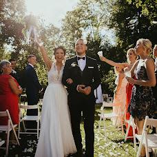 Wedding photographer Jakub Jakubicki (jakubicki). Photo of 05.10.2018