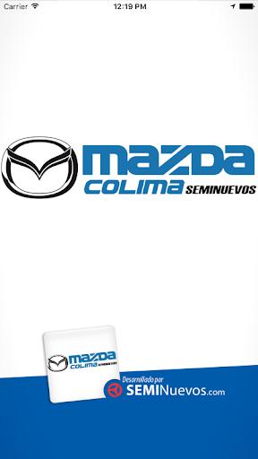 Mazda Colima