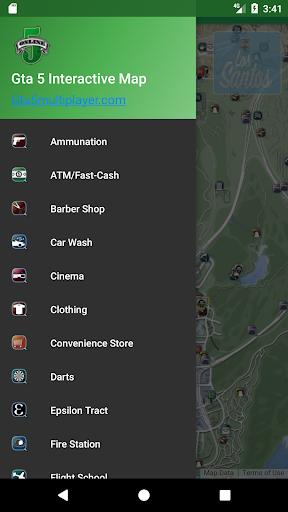 Unofficial GTA 5 Map 1.0 screenshots 1