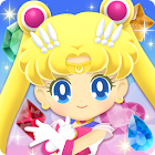 Pretty Soldier Sailor Moon Sailor Moon Drops icon