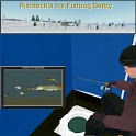 Ice Fishing Derby Premium icon