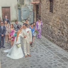 Wedding photographer Nunzio Balbi (NunzioBalbi). Photo of 11.12.2016
