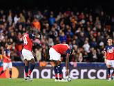 Victor Osimhen marque et se blesse en Coupe de la Ligue