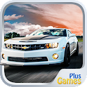 Car Traffic Speed ​​Racer icon