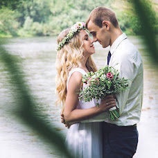 Wedding photographer Darya Vasyukyavichyus (vasukyavichus). Photo of 17.08.2016