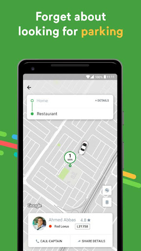 Careem screenshot 6