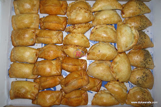 Photo: Empanadillas Surtidas