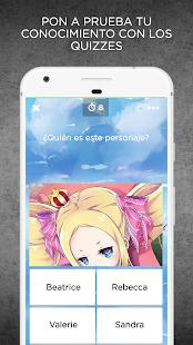 Shonen Amino en Español - náhled