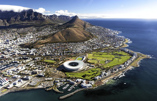 Cape boomtown! 2017 produces R24-billion in property investments