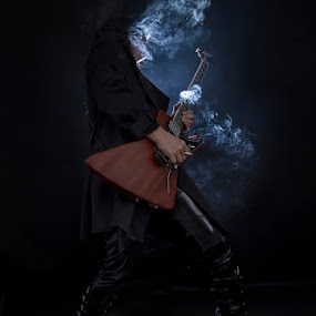 .: Lets We Rocks :. by Faizal Fahmi - People Musicians & Entertainers