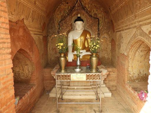 Soe Min Gyi Stupa