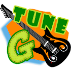 G-tune. Guitar Fine Tuner icon