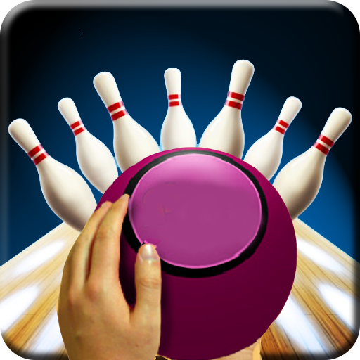 3D Bowling Game Master Free