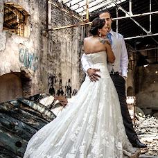 Wedding photographer Jesus israel Clemente suarez (jics). Photo of 08.01.2018