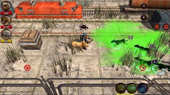 Hero Shooter : Hunter Of Zombie World 10
