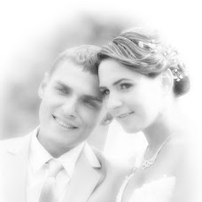 Wedding photographer Marina Zavinovskaya (ZavinMarina). Photo of 29.08.2013