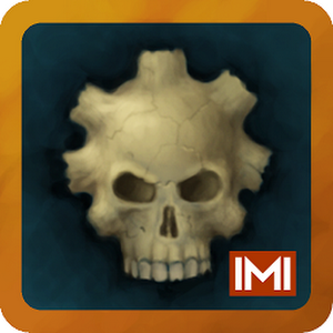 Download Slip Gear: Jet Pack Wasteland v1.1.6 APK Full - Jogos Android