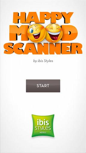 Happy Mood Scanner