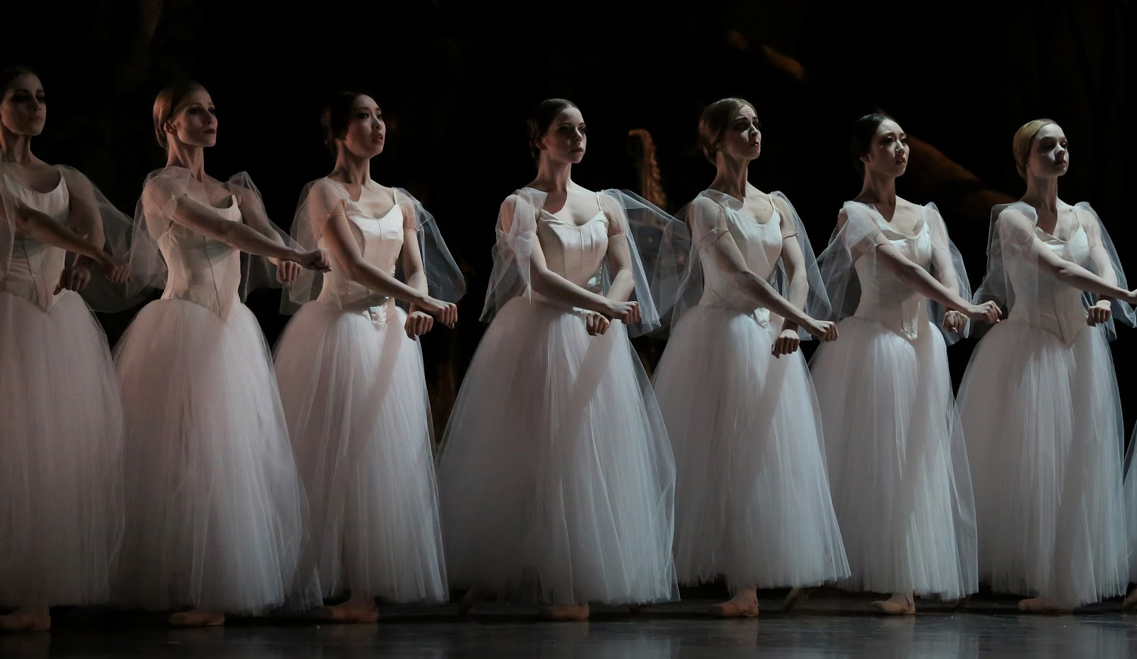 BWW Interview: Designer Roberta Guidi di Bagno Talks Costumes and Set of Houston Ballet's New GISELLE