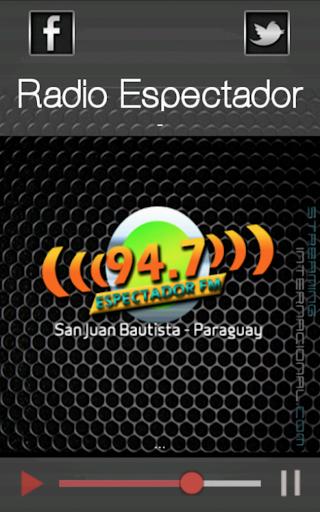 Fm Radio Espectador