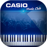 Casio Music Club