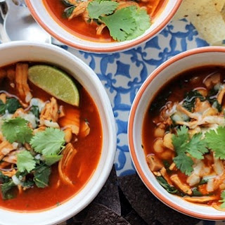 Turkey Posole.