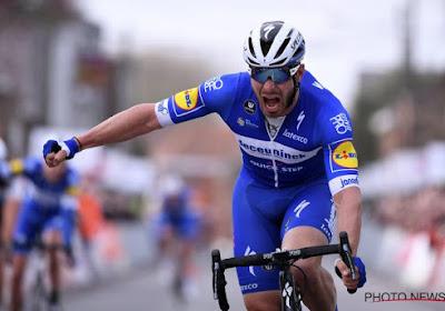 Wat een pech! Renner van Deceuninck-Quick.Step stapt uit de Giro na val in voorlaatste etappe