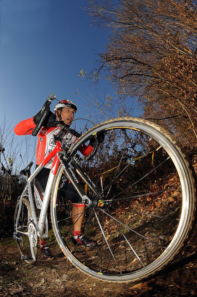 Ciclocross di giothebike
