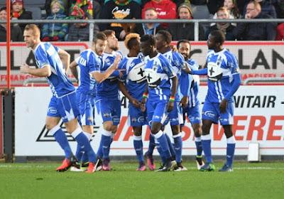 Anderlecht lorgne du côté d'Eupen