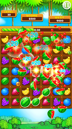 Fruit Splash 10.6.28 screenshots 11