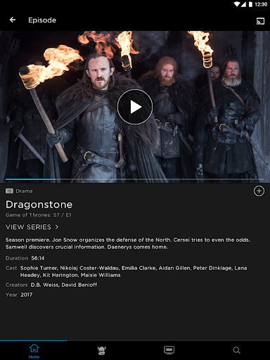 HBO 3.0.4 screenshots 7