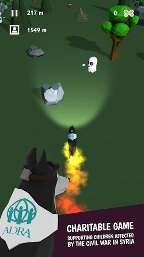 Husky: The Savior 1.0.1.1 screenshots 2