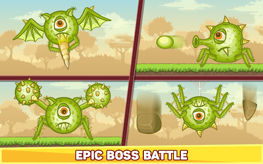 Bounce Ball 5 - Jump Ball Hero Adventure apktram screenshots 15