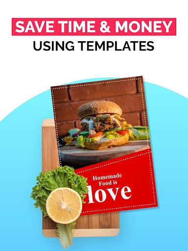 Poster Maker Flyer Maker Graphic Design App 28.0 Apk for Android 11
