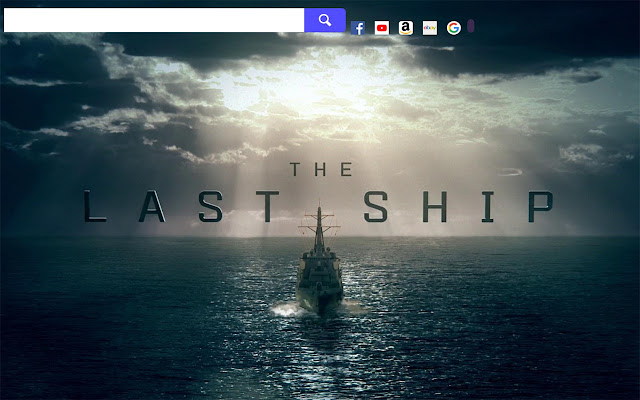 The Last Ship Wallpapers & HD Themes