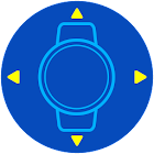 Watch Gesture Controller icon