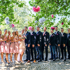 Wedding photographer Amore Grande (Amoregrande). Photo of 27.03.2017