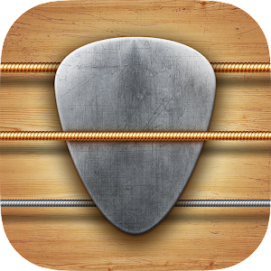 Free Download Real Guitar Free APK for Samsung