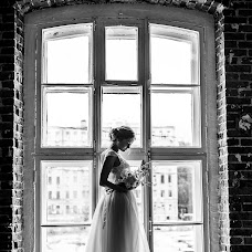Wedding photographer Yana Karpushova (yanakarpushova). Photo of 10.07.2017