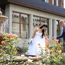 Wedding photographer Mariya Evdokimova (MariaEvdokimova). Photo of 02.10.2014