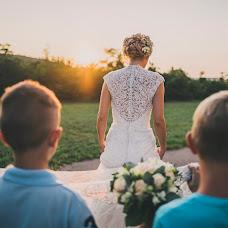 Svatební fotograf Honza Martinec (honzamartinec). Fotografie z 11.08.2015