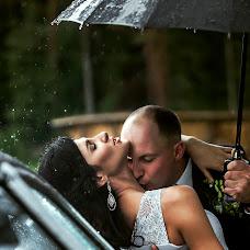 Wedding photographer Aleksey Kholin (AlekseyHolin). Photo of 06.06.2016