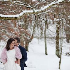 Wedding photographer Jorge andrés Ladrero (Ladrero). Photo of 12.03.2018