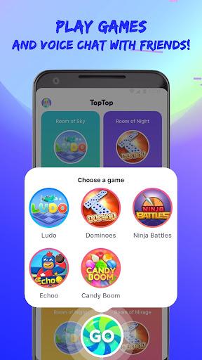 TopTop-Online Kahwa Apk apps 1