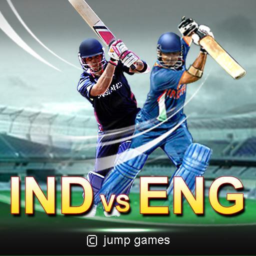 Ind Vs Eng 2016