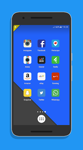 Memies - Icon Pack app for Android screenshot