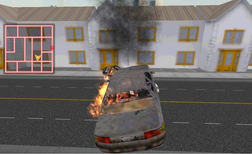 Fire Rescue  screenshots 5