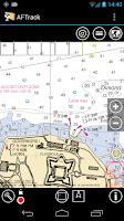 Screenshot of AFTrack-Lite - GPS Tracking